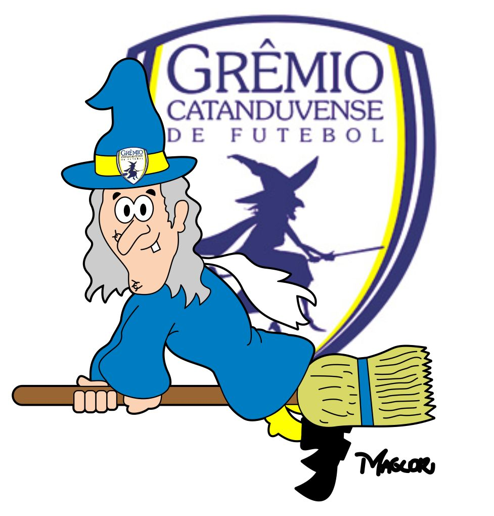 Gremio Catanduvense Sp Charges Do Maglor